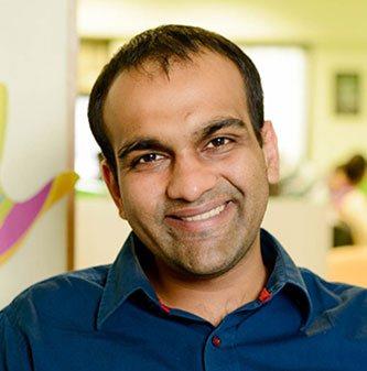Aakrit Vish