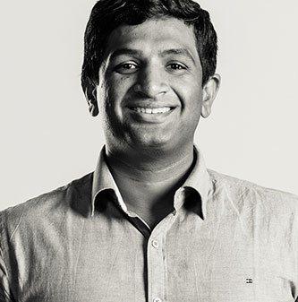 Anirudh Bose Mullick