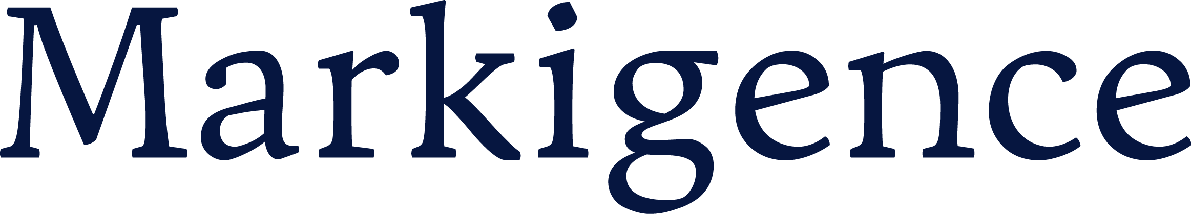 Markigence digit marketing agency in India