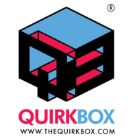 top 100 startups Quirk Box